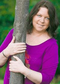 Portrait of Danita Currie