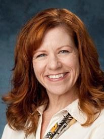 Portrait of Mindy Bowman